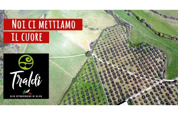 Turismo sostenibile e produzione di alta qualità presso l'Azienda Agricola Traldi