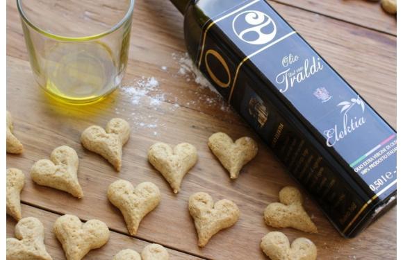 I biscotti di Elektia