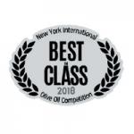Best Class 2018
