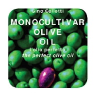 Monocultivar Olive Oil